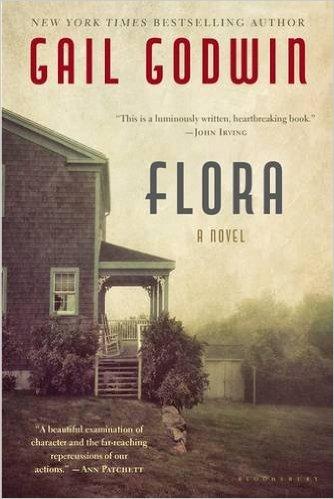 NEW Grief Cottage, Gail Godwin, 2017 1st Ed HCDJ / 1st Printing, FINE+/FINE+