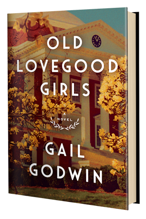 Old Lovegood Girls