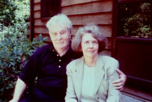 Gail Godwin and Robert Starer